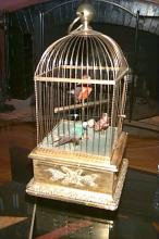 Bird Cage by Bontemps
