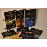 7 Crewe Genuine Parts catalogs